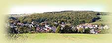 Langenbach bei Weilmünster - die Perle im Naturpark Hochtaunus